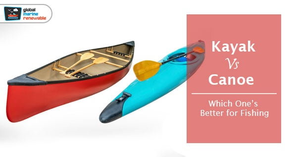 Kayak-Vs-Canoe