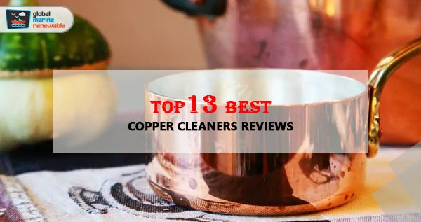 Best Copper Cleaner