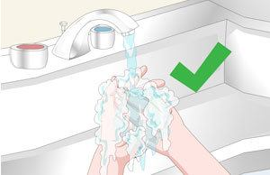 4 Easy Steps to Get Gsoline Smell off Hands