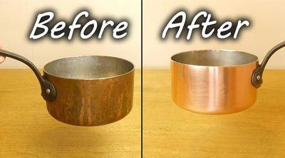 Benefits of Using Copper Cleaner