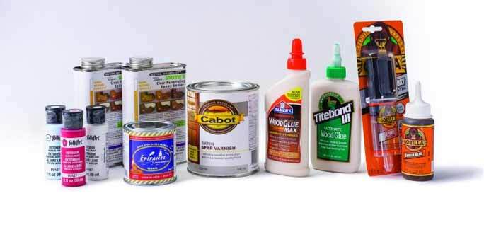 How To Choose The Best Glue For Acrylic