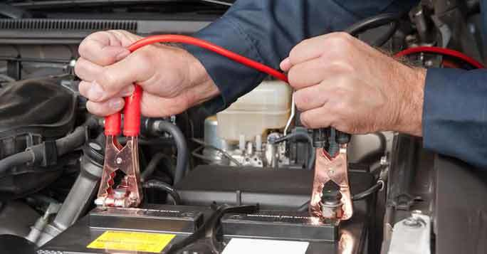Tips to Get the Best Performance from Your Marine Battery