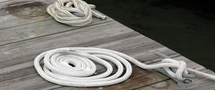 Best boat anchor rope brands