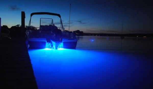 Best underwater boat light faq