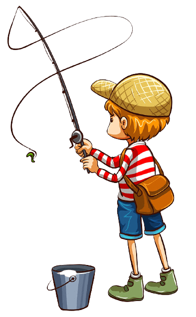 how to cast fishing rod