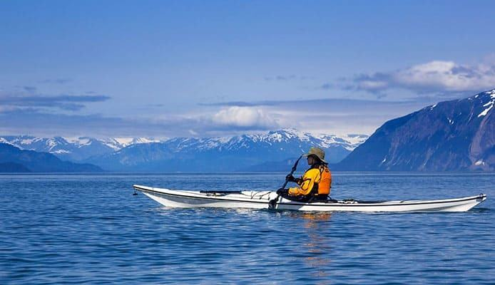 5 Best Kayaks For a Large Person 2